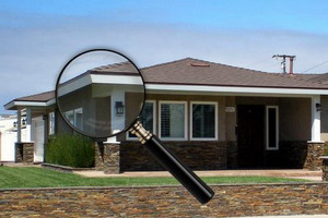 Carson professional certified home inspectors